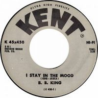 Cover B.B. King - I Stay In The Mood