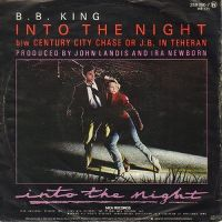 Cover B.B. King - Into The Night