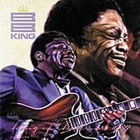 Cover B.B. King - King Of The Blues: 1989