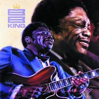 Cover B.B. King - King Of The Blues