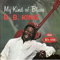Cover B.B. King - My Kind Of Blues
