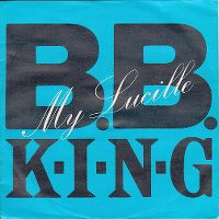 Cover B.B. King - My Lucille