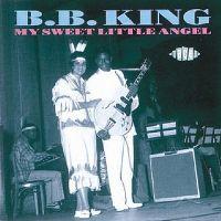 Cover B.B. King - My Sweet Little Angel