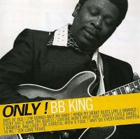 Cover B.B. King - Only! B.B. King