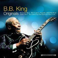 Cover B.B. King - Originals
