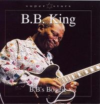 Cover B.B. King - Super Stars - B.B's Boogie
