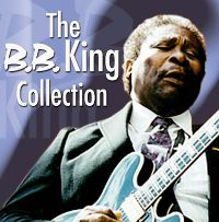 Cover B.B. King - The B.B. King Collection