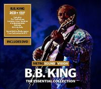 Cover B.B. King - The Essential Collection