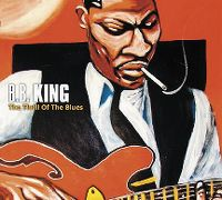 Cover B.B. King - The Thrill Of The Blues