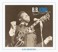 Cover B.B. King - Three O'Clock Blues
