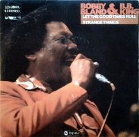 Cover B.B. King & Bobby Bland - Let The Good Times Roll