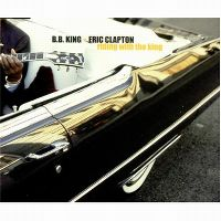 Cover B.B. King & Eric Clapton - Riding With The King