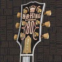 Cover B.B. King & Friends - 80