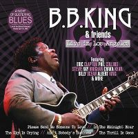 Cover B.B. King & Friends - Live In Los Angeles