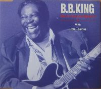 Cover B.B. King & Irma Thomas - We're Gonna Make It