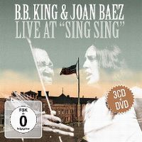 "Cover B.B. King & Joan Baez - Live At ""Sing Sing"""