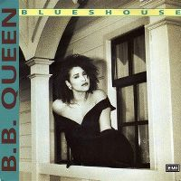 Cover B.B. Queen - Blueshouse