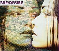 Cover BBE - Desire