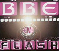 Cover BBE - Flash