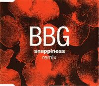 Cover BBG - Snappiness