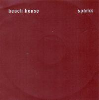 Cover Beach House - Sparks