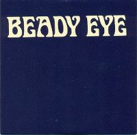 Cover Beady Eye - The Roller