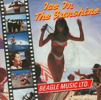 Cover Beagle Music Ltd. - Ice In The Sunshine