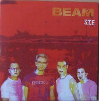 Cover Beam - S.T.E.