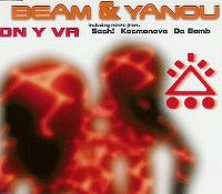 Cover Beam & Yanou - On y va