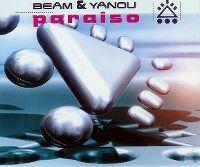 Cover Beam & Yanou - Paraiso