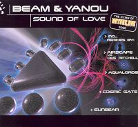Cover Beam & Yanou - Sound Of Love