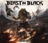 Cover Beast In Black - Berserker