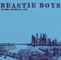 Cover Beastie Boys - An Open Letter To NYC