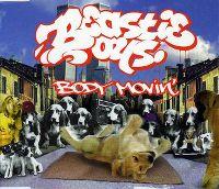 Cover Beastie Boys - Body Movin'