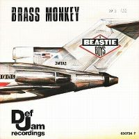 Cover Beastie Boys - Brass Monkey