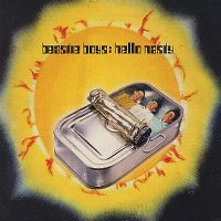Cover Beastie Boys - Hello Nasty