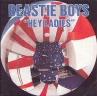 Cover Beastie Boys - Hey Ladies