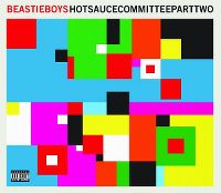 Cover Beastie Boys - Hot Sauce Committee Part Two