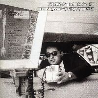 Cover Beastie Boys - Ill Communication
