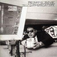 Cover Beastie Boys - Ill Communication