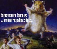 Cover Beastie Boys - Intergalactic