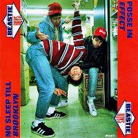 Cover Beastie Boys - No Sleep Till Brooklyn