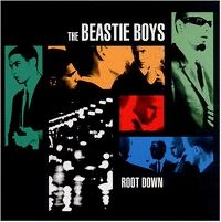 Cover Beastie Boys - Root Down