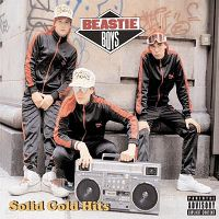 Cover Beastie Boys - Solid Gold Hits