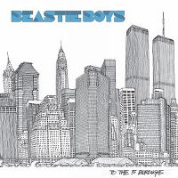 Cover Beastie Boys - To The 5 Boroughs