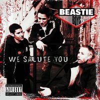 Cover Beastie Boys - We Salute You