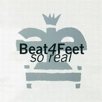 Cover Beat 4 Feet - So Real