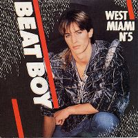 Cover Beat Boy - West Miami No. 5