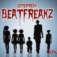 Cover Beatfreakz - Superfreak
