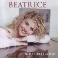 Cover Beatrice - Wenn der Himmel es so will